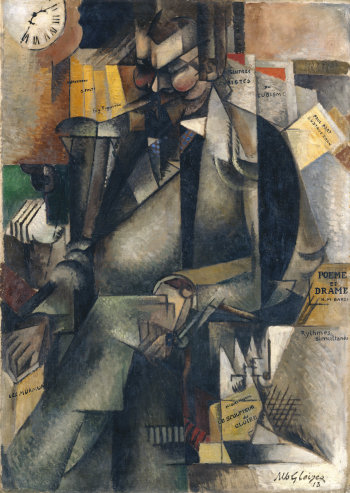 Albert Gleizes, L'Éditeur Eugène Figuière (1882-1944), 1913